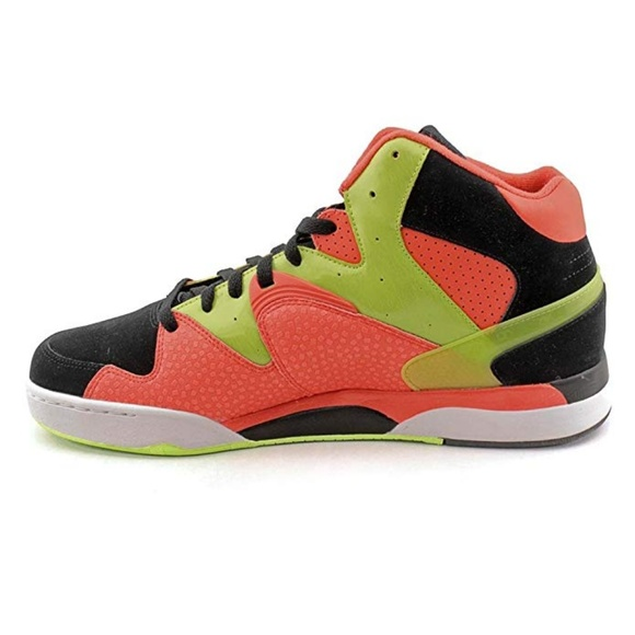 Reebok Classic Jam Leather Basketball Shoes Men's